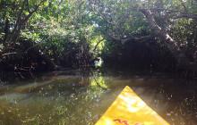 kayak paddling tangalle sri lanka