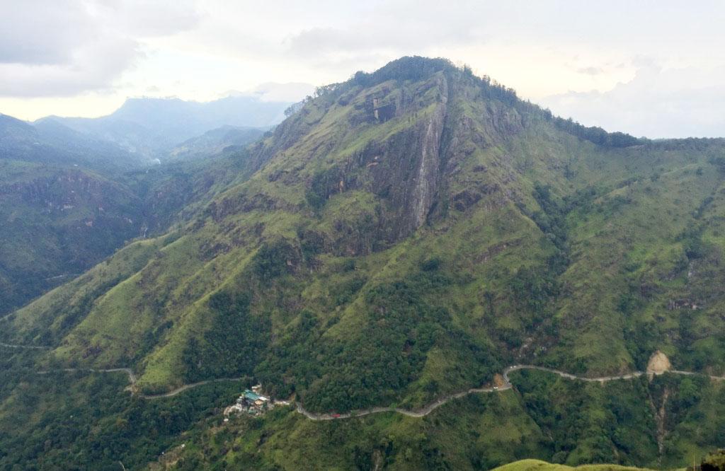 847036ec1a07 Ella – the hiking capital of Sri Lanka