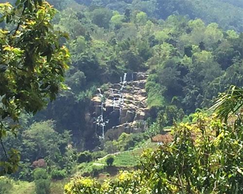 waterfall ella