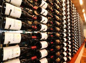 de loach winery